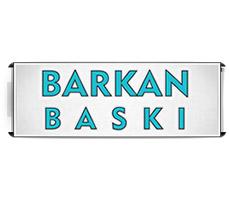 BARKAN BASKI - İZMİR