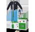 Buharlı Şişirme Ütü Makinaları